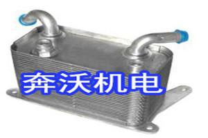 机油冷却散热器
